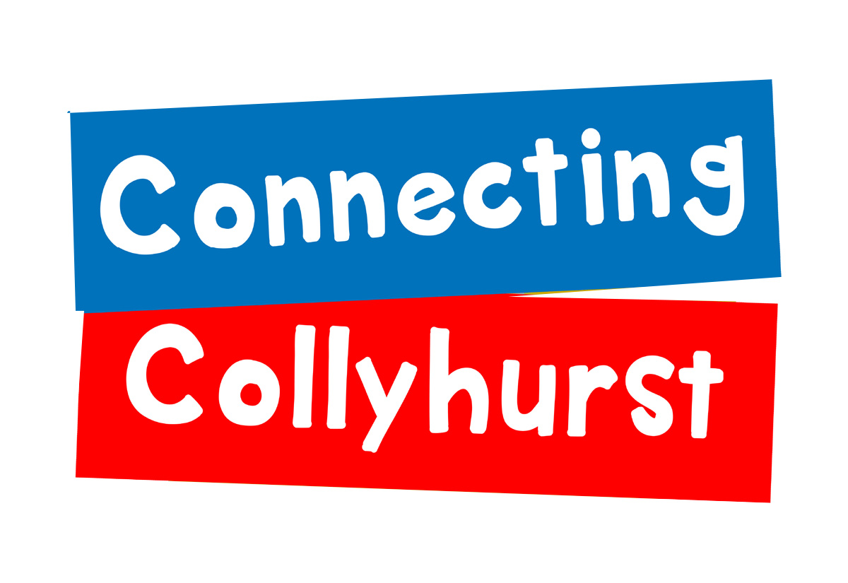 Connecting Collyhurst Logo