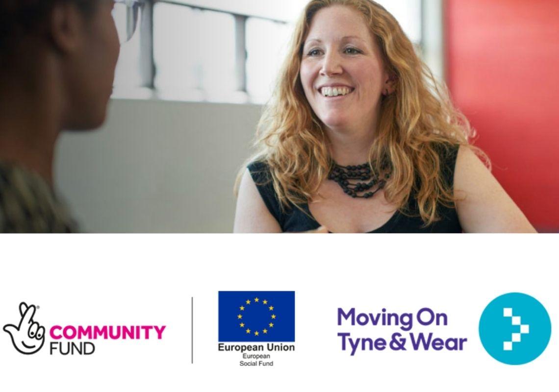 Moving On Tyne & Wear
