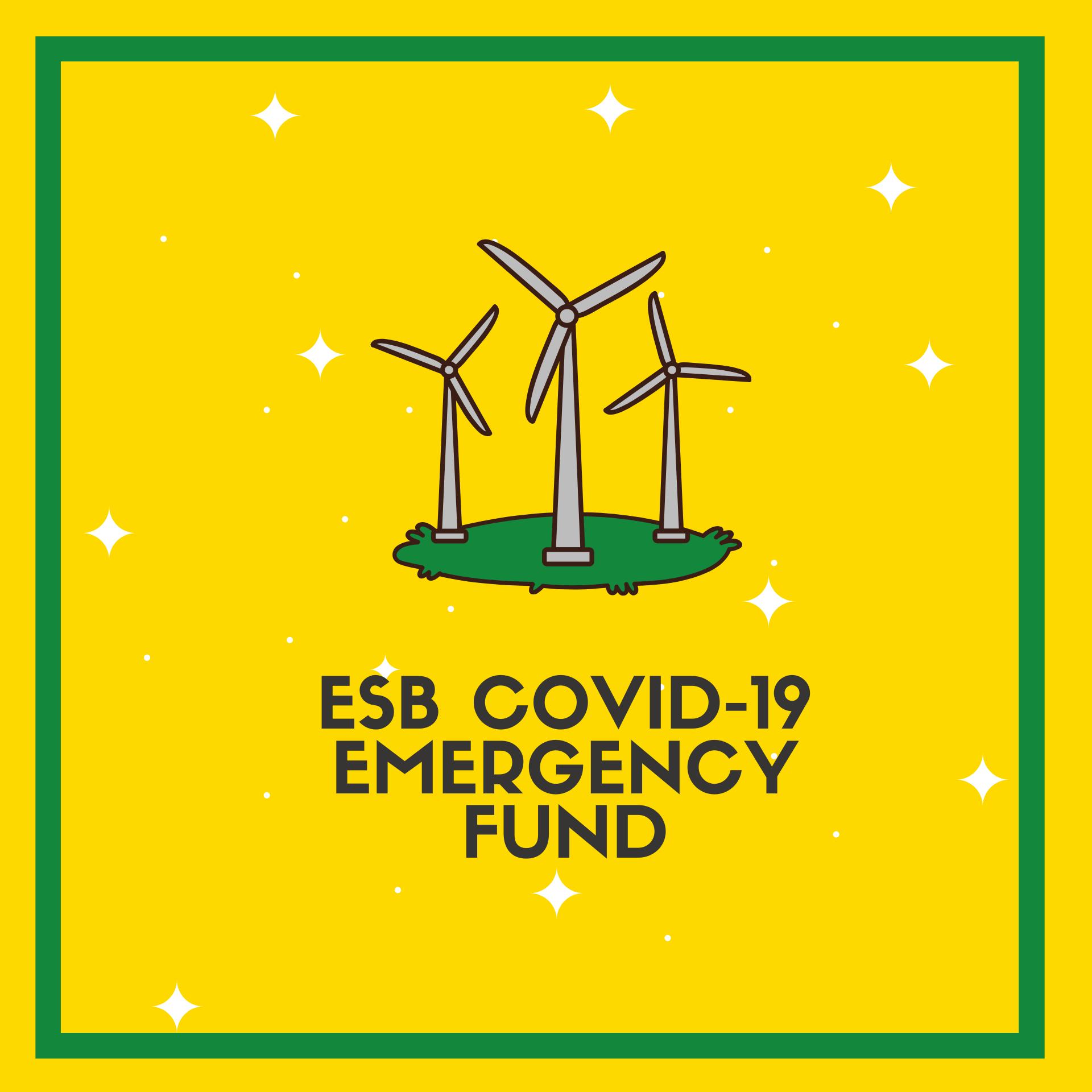 ESB Northern Ireland COVID-19 Emergency Fund