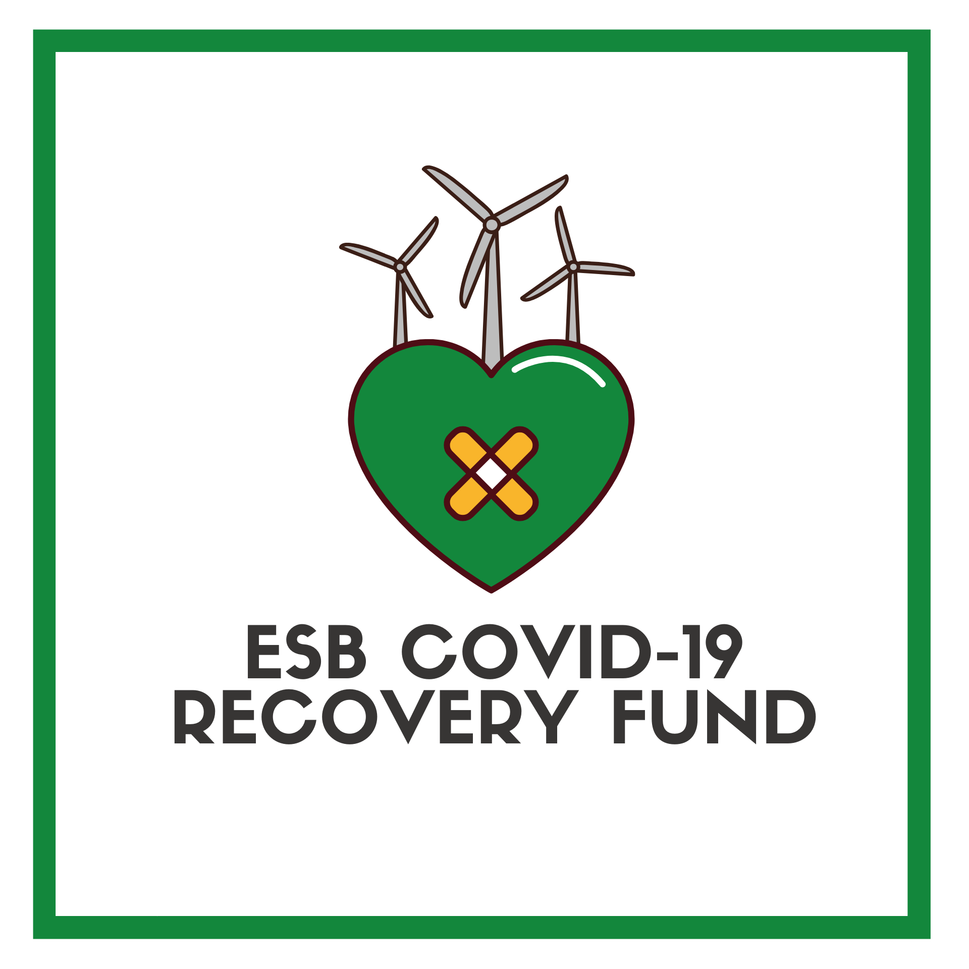ESB Northern Ireland COVID-19 Recovery Fund
