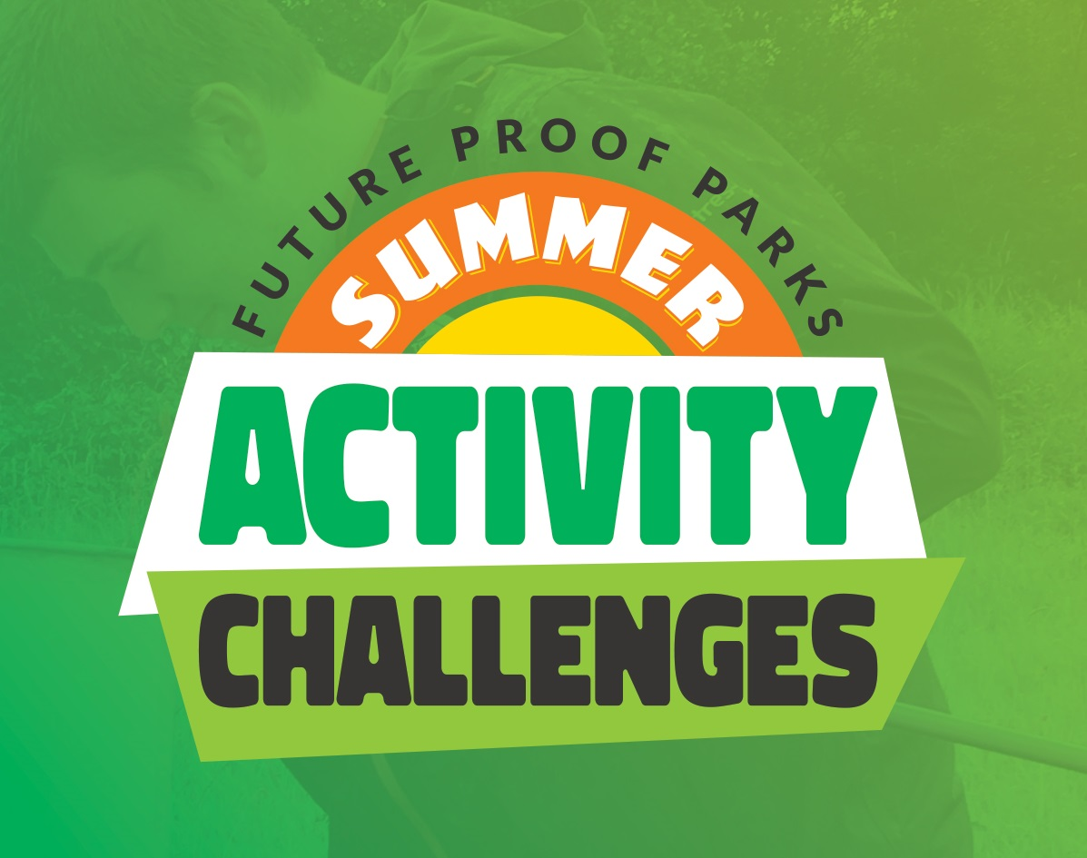 NEWS: Summer challenge launched to keep young people engaged with their local parks and greenspaces