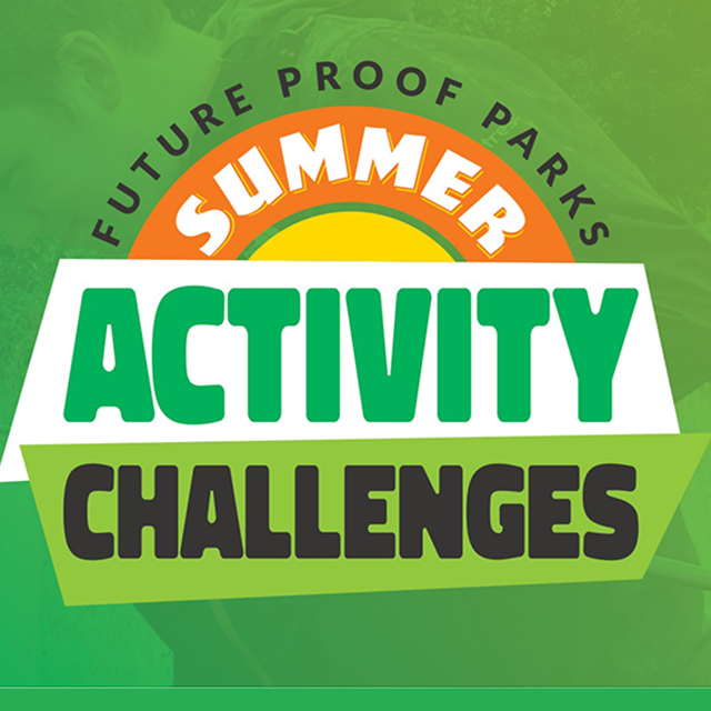 Discover the Summer Activity Challenges