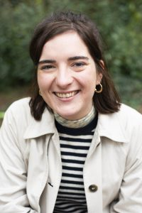 Photo of Molly, member of 2020 Youth Advisory Board