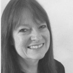 Sarah Reece-Mills, Director of Partnerships and Programmes