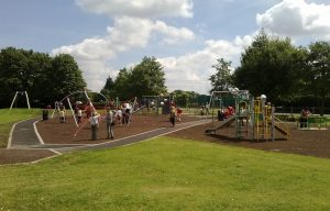Park and Play 2