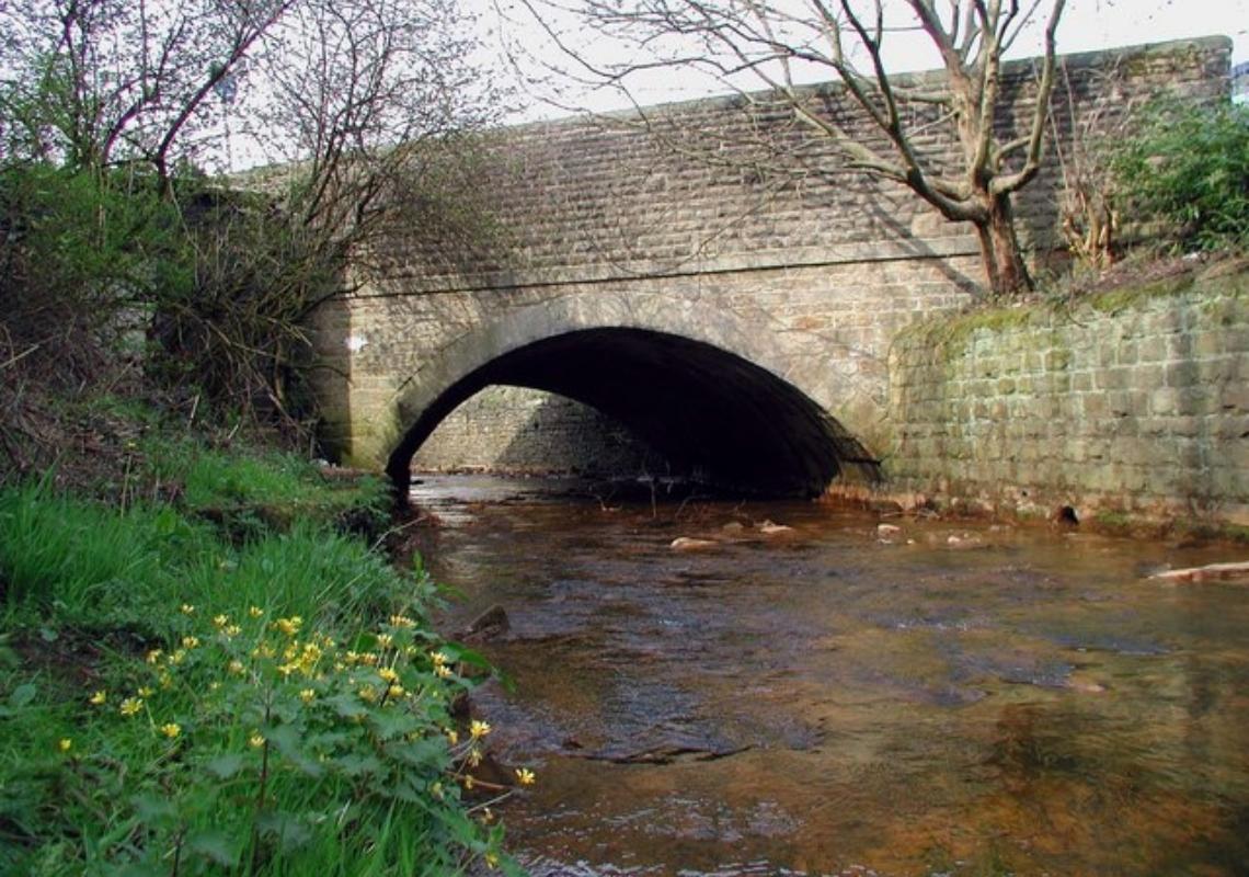 River Roch Restoration