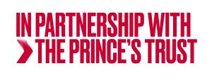 In Partnership with the Prince's Trust