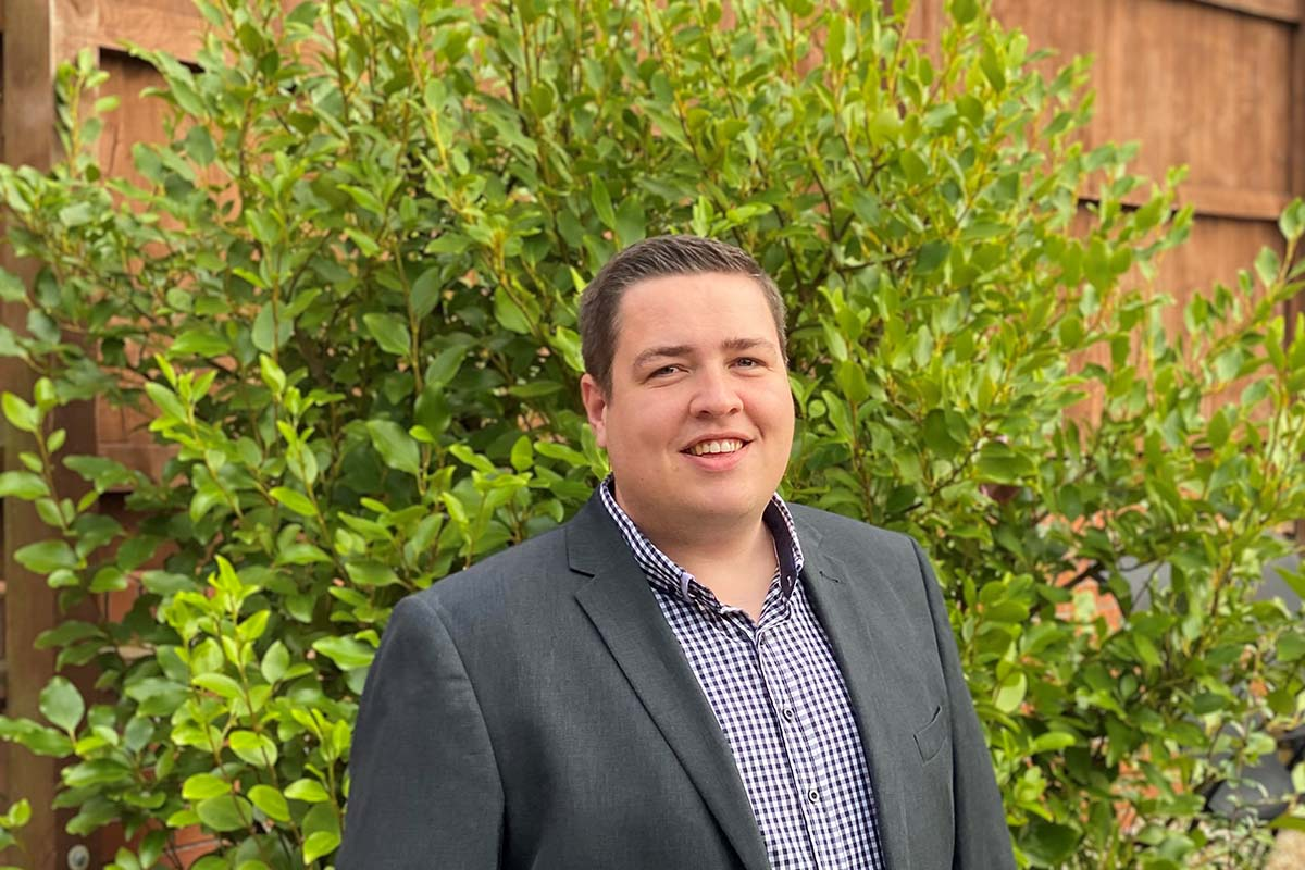 Northwich BID appoints new Project Manager