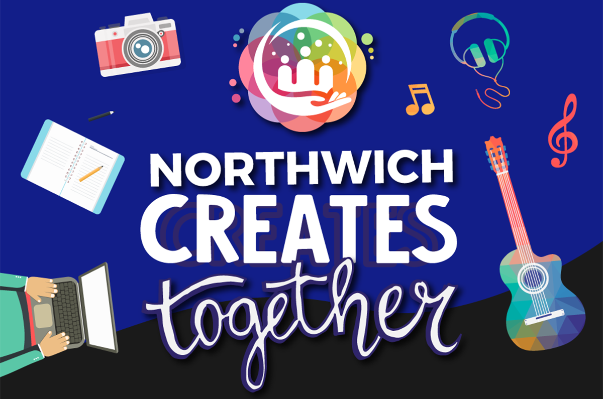 Northwich Creates Together