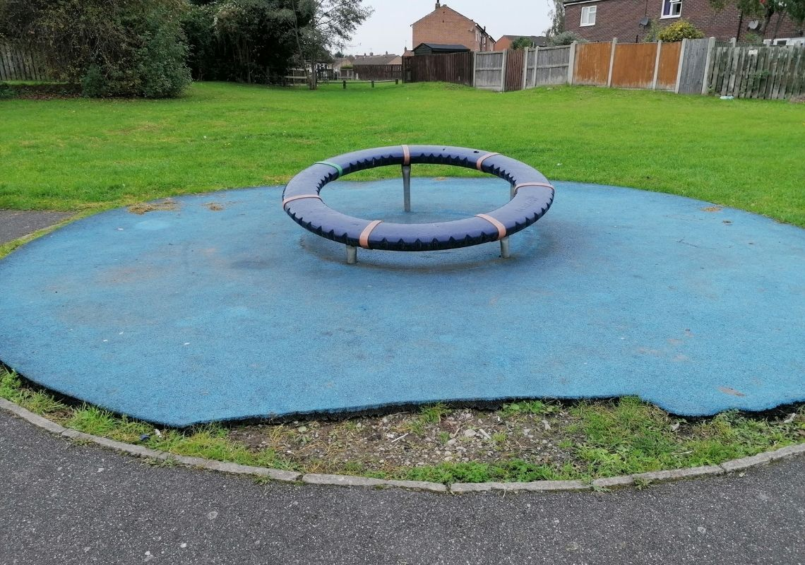 Charles Street Play Area Consultation – Selby, North Yorkshire