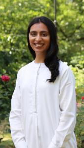 Faiza Groundwork Trustee
