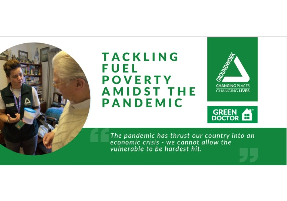 Tackling fuel poverty amidst the pandemic