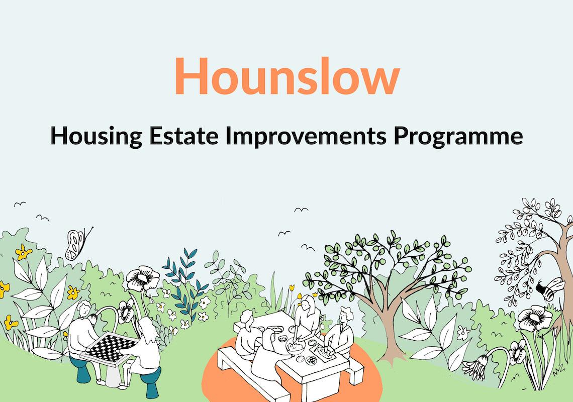 Hounslow HEIP
