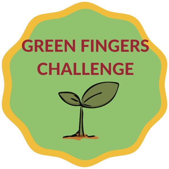 Green Fingers Challenge