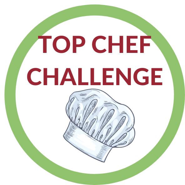 Top Chef Challenge