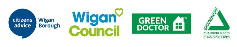 Wigan Green Doctor Partnership Banner