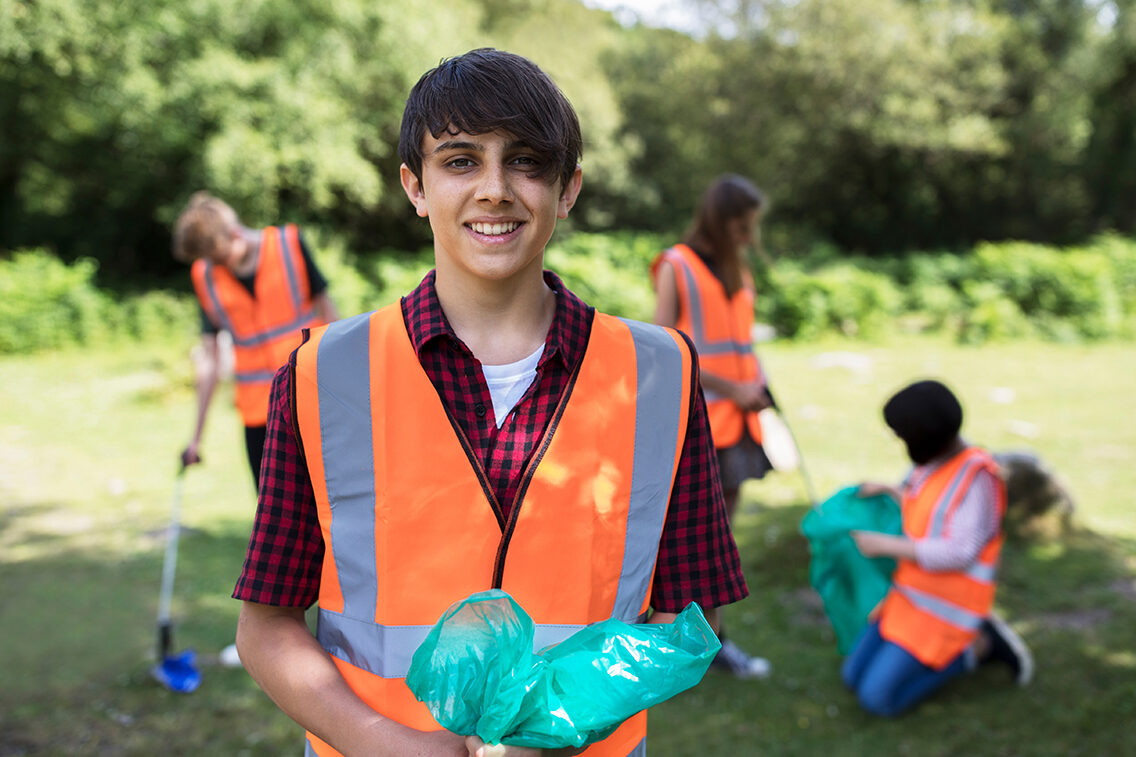 NEWS: Groundwork receives Co-op Foundation grant to empower young people to improve community green spaces