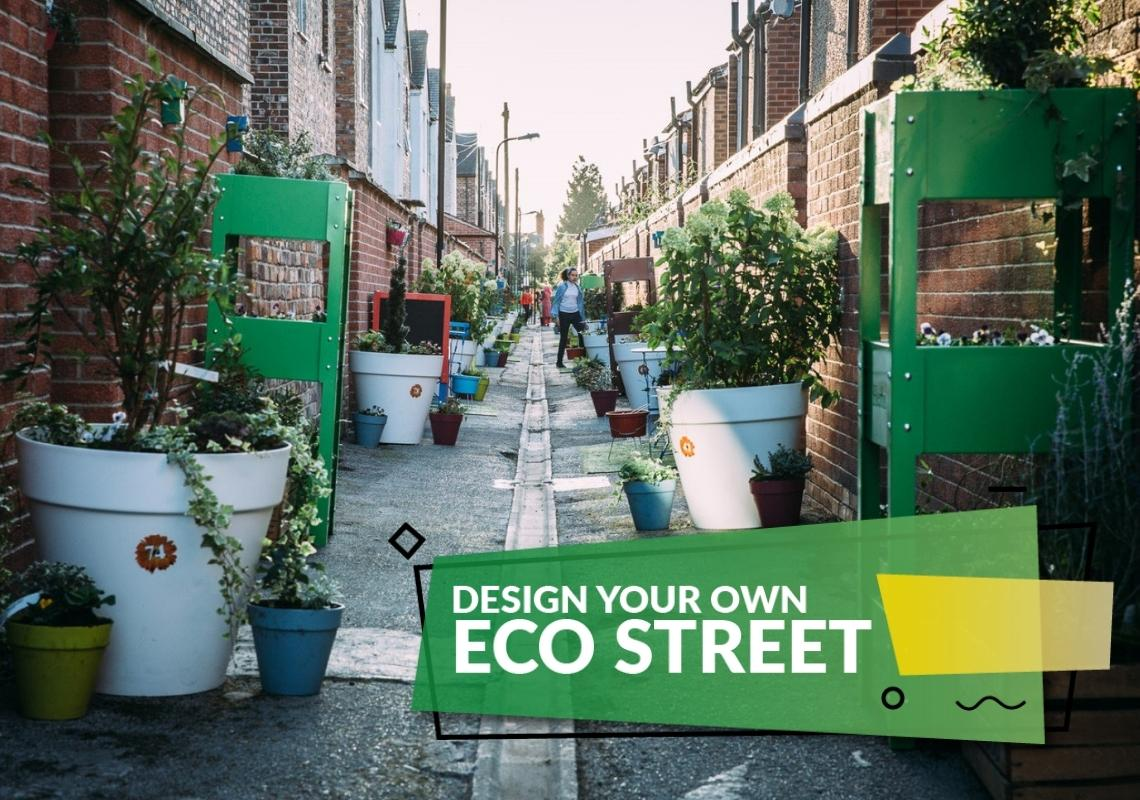 Eco-Streets Competition