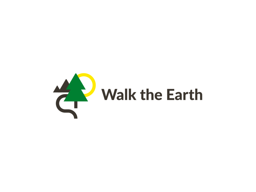 Walk the Earth header
