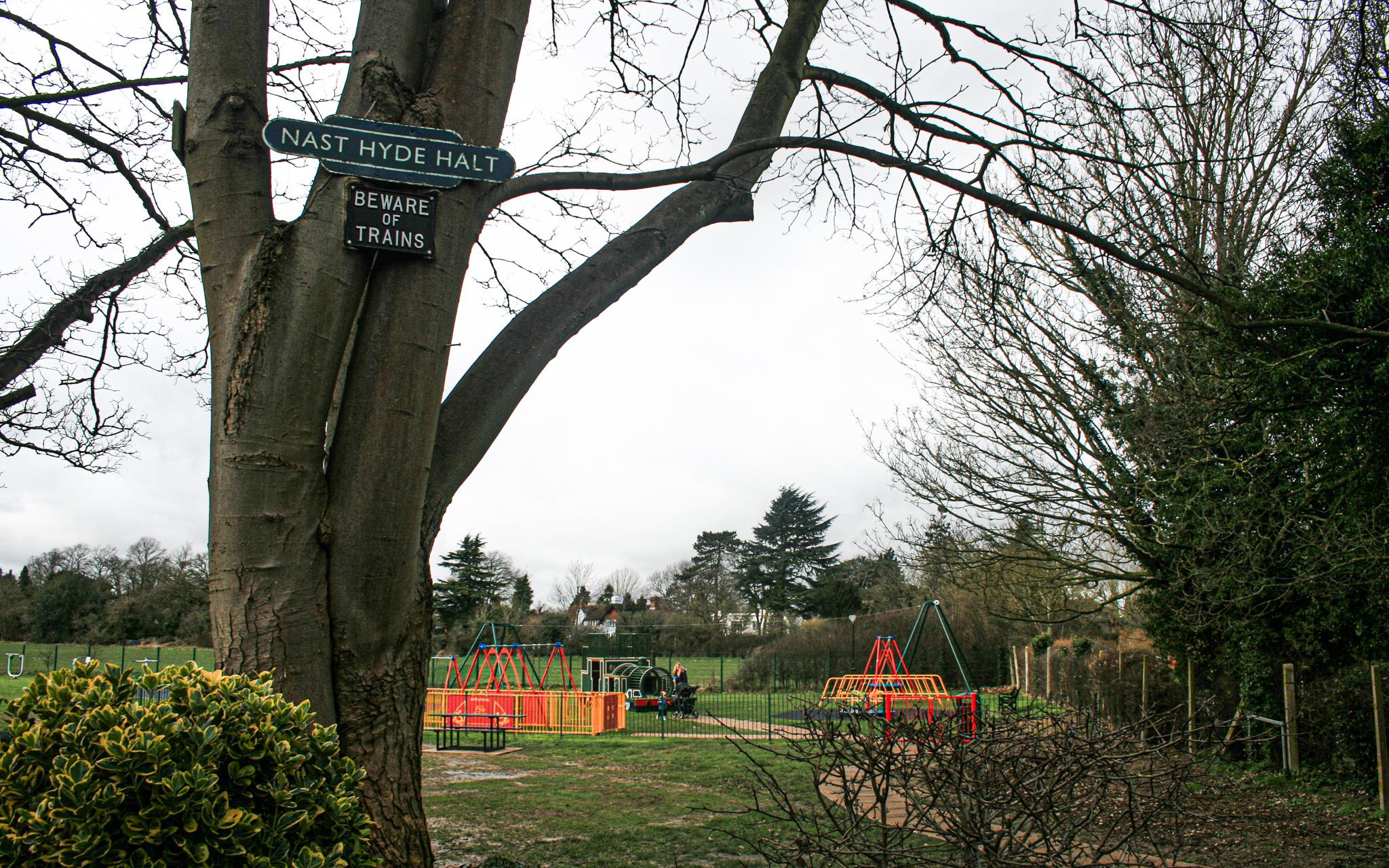 Ellenbrook Play Area