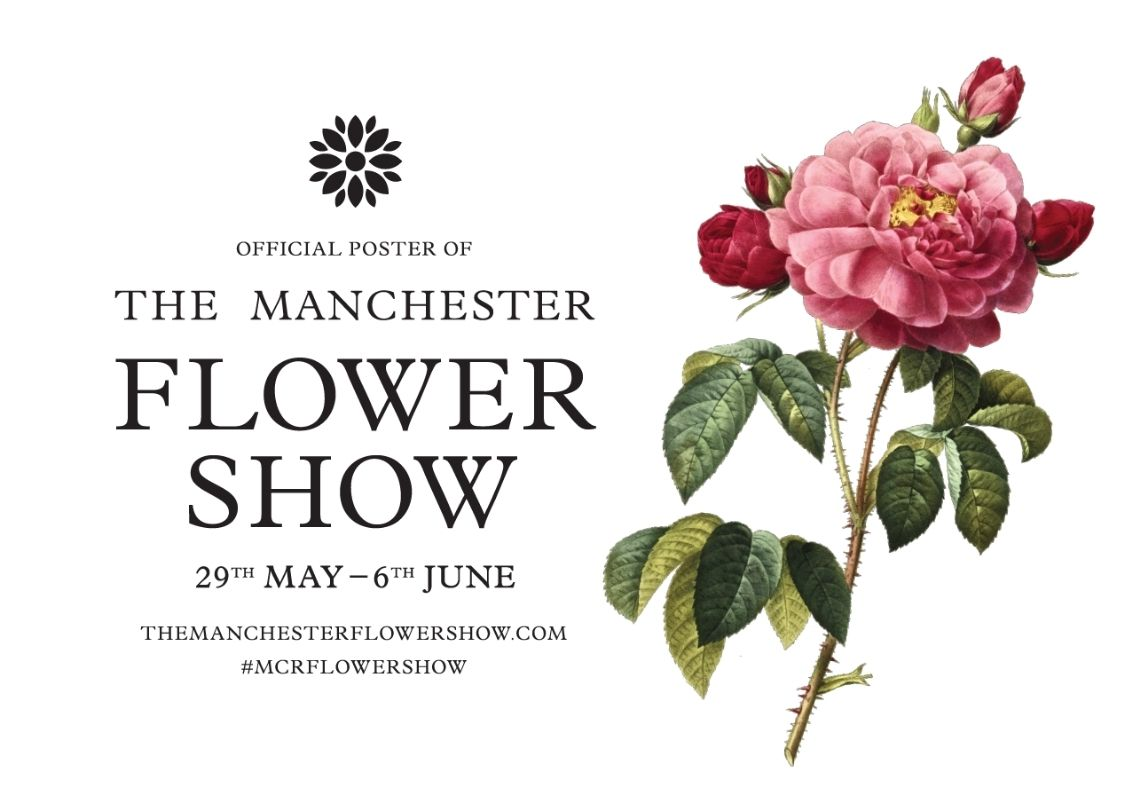 Groundwork's Eco-Street at Manchester Flower Show