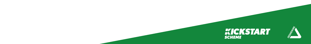 Kickstart and Groundwork Logo
