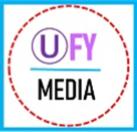 UFY Media logo
