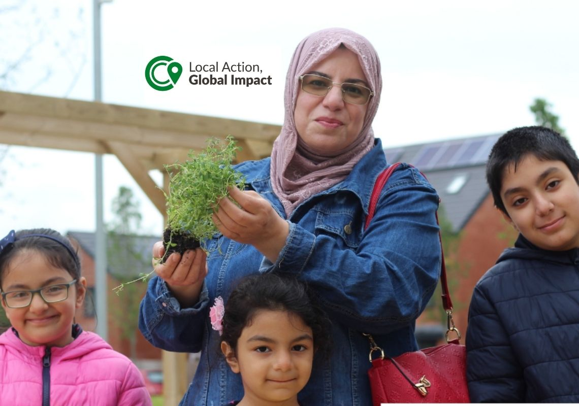 Community Climate Action