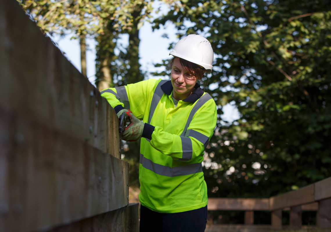 NEWS:  All jobs should be a green job – Groundwork responds to Independent Green Jobs Taskforce report