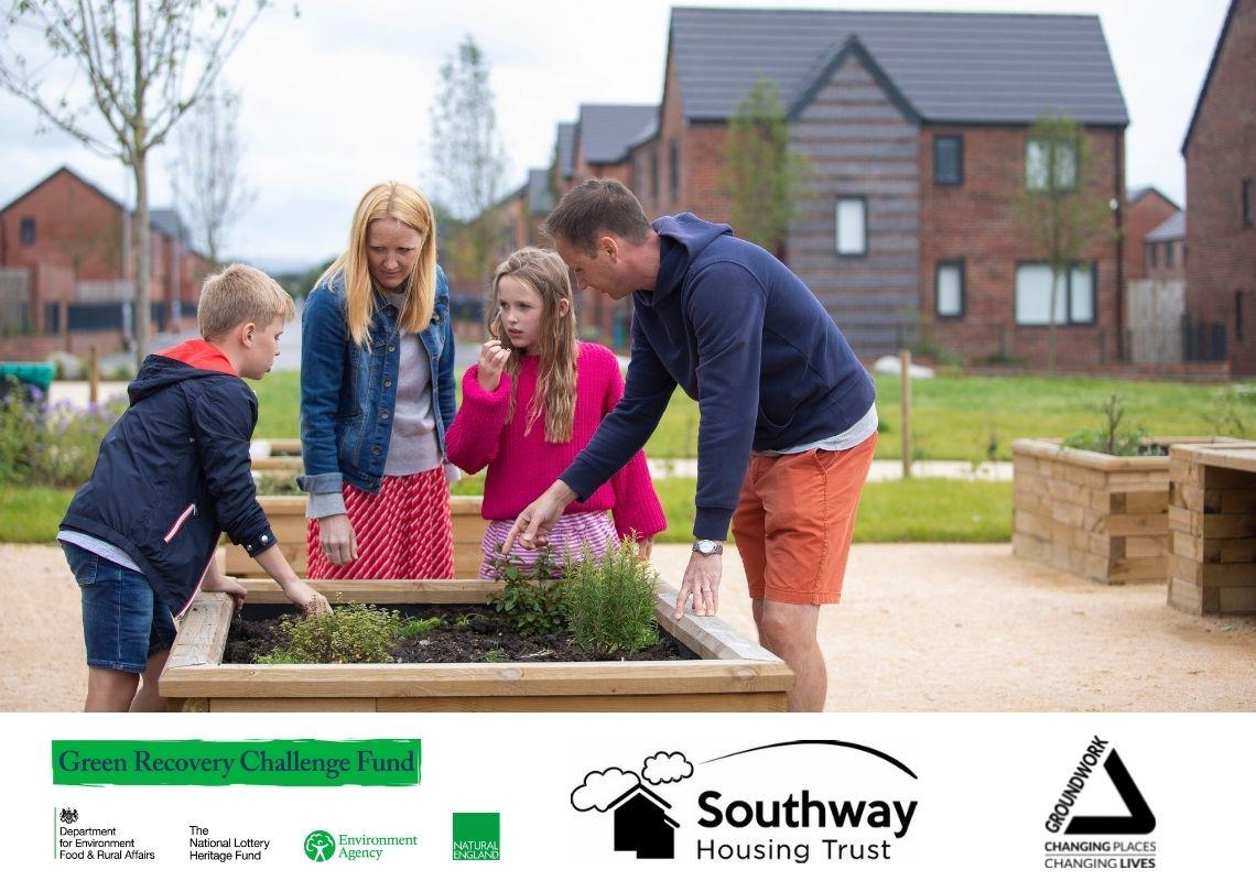 Natural Neighbourhoods- Southway