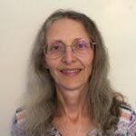 The blog's author, Jo Phelan