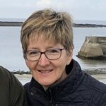 A picture of the author, Michele MacCallam