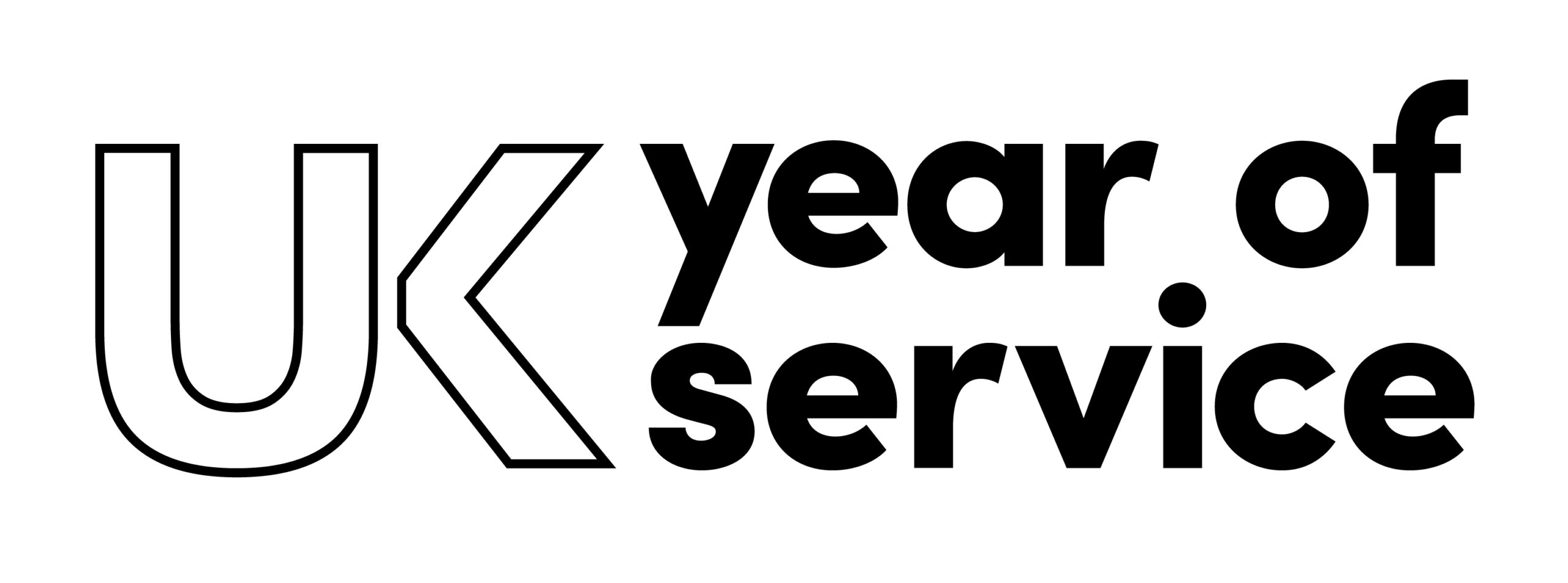 NCS Year of Service logo